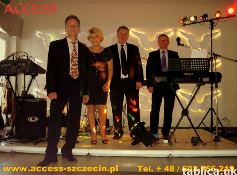 ACCESS Zespół Muzyczny  0