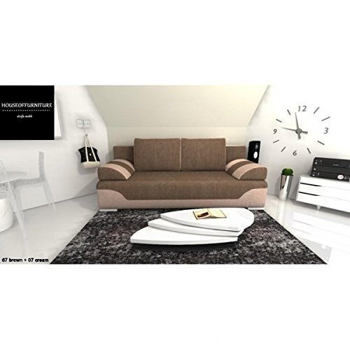 BRAND NEW SOFA BED WERSALKA STORAGE BOX CORNER RYSIU 1