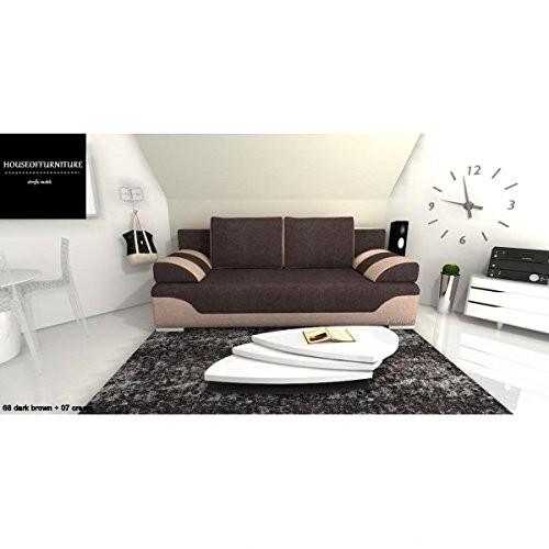 BRAND NEW SOFA BED WERSALKA STORAGE BOX CORNER RYSIU 2