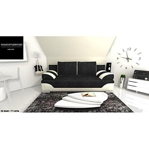 BRAND NEW SOFA BED WERSALKA STORAGE BOX CORNER RYSIU 5