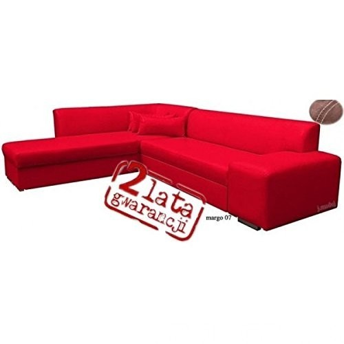 BRAND NEW SOFA BED WERSALKA STORAGE BOX CORNER PETER 3