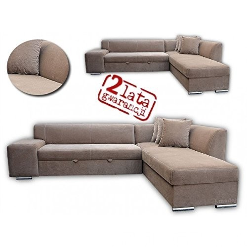 BRAND NEW SOFA BED WERSALKA STORAGE BOX CORNER PETER 6