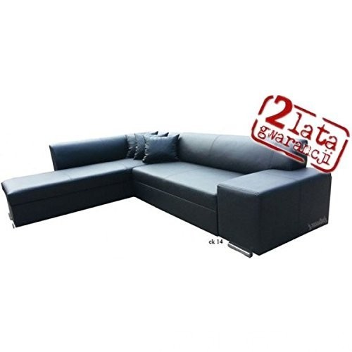 BRAND NEW SOFA BED WERSALKA STORAGE BOX CORNER PETER 7