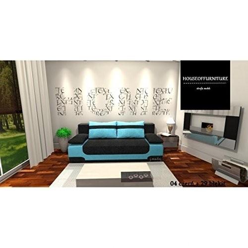 BRAND NEW SOFA BED WERSALKA STORAGE BOX CORNER MOLTI 6
