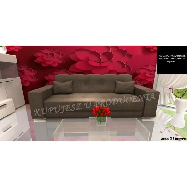 BRAND NEW SOFA BED WERSALKA STORAGE BOX CORNER CARLA 6