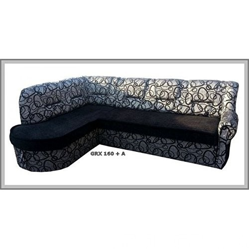 BRAND NEW SOFA BED WERSALKA STORAGE BOX CORNER PONGO 2