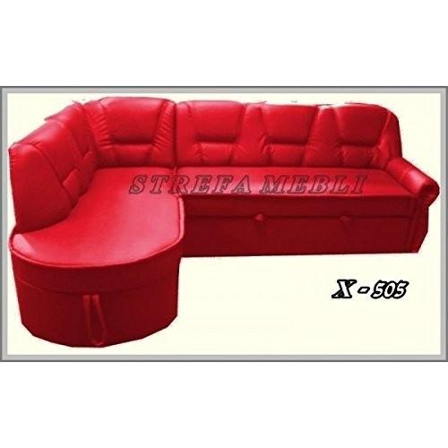 BRAND NEW SOFA BED WERSALKA STORAGE BOX CORNER PONGO 4