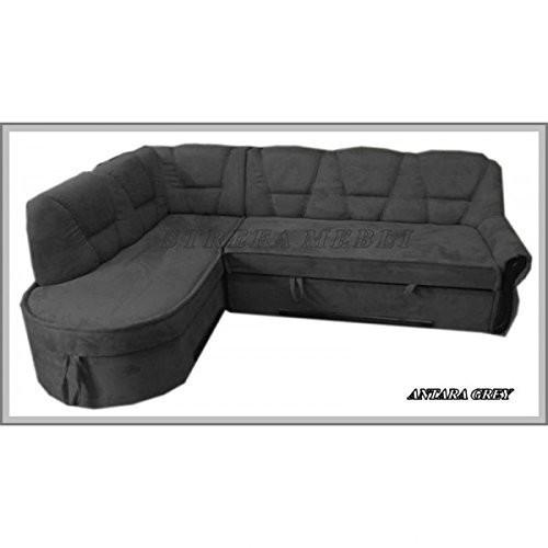 BRAND NEW SOFA BED WERSALKA STORAGE BOX CORNER PONGO 5