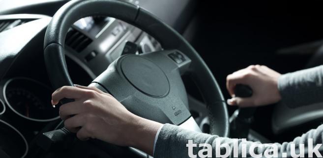 Kierowca szuka pracy kat B np :Przewóz osób ,wyjazdy zagran 1