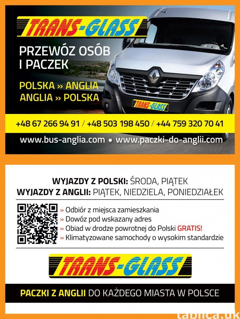 Paczki/Przesyłki/Transport Osób >> DOOR to DOOR<< 4
