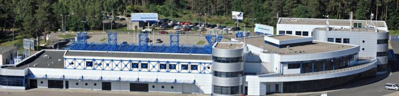 Transfer  lotniska Berlini i Goleniow a Szczecin i okolice. 5