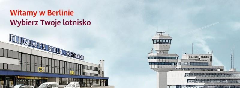 Transfer  lotniska Berlini i Goleniow a Szczecin i okolice. 10