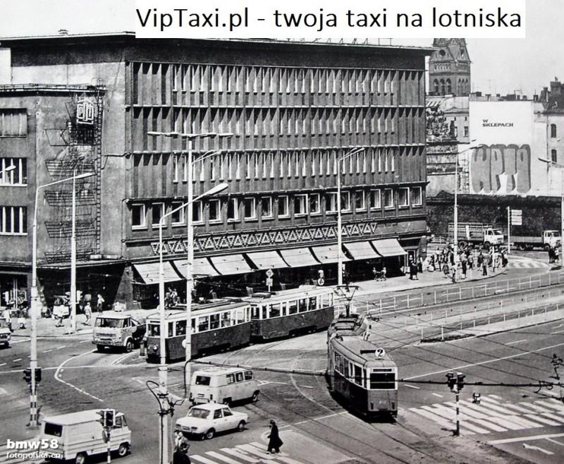 Transfer  lotniska Berlini i Goleniow a Szczecin i okolice. 11