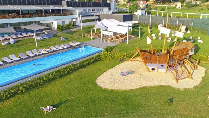 Apartament Słoneczny*19 z atrakcjami Lemon Resort SPA. 17