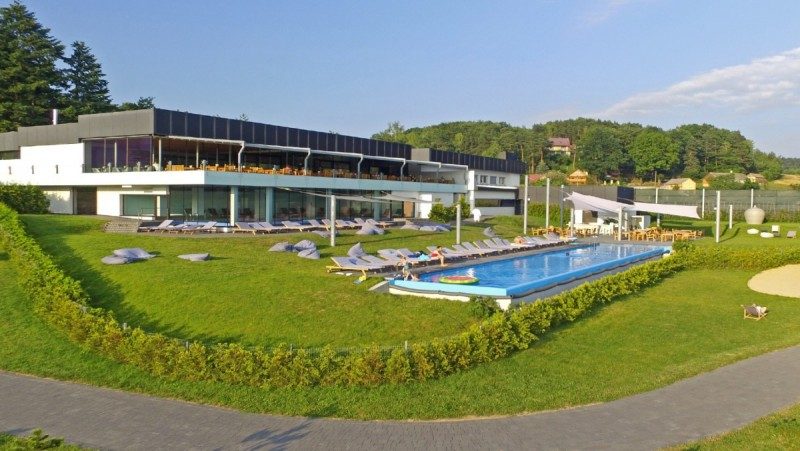 Domek Słoneczny*19 z atrakcjami Lemon Resort SPA. 3