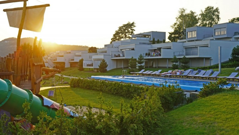 Domek Słoneczny*19 z atrakcjami Lemon Resort SPA. 15