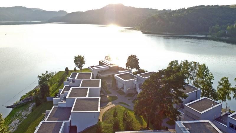 Domek Słoneczny*19 z atrakcjami Lemon Resort SPA. 19