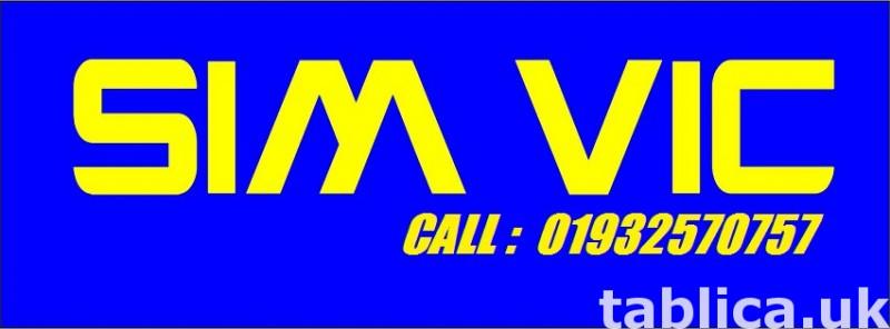 SKUP ZLOMU I METALI 07738821271 SCRAP METAL LONDON SIMVIC LT 0