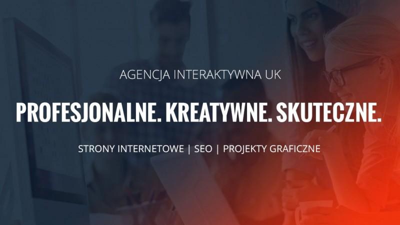Strony Internetowe UK - Grooveland Designs 0