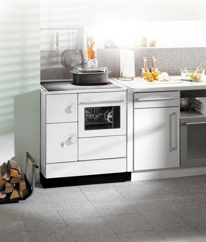 Kuchnie węglowe, na drewno, pellety, piecyki, kominki. 1