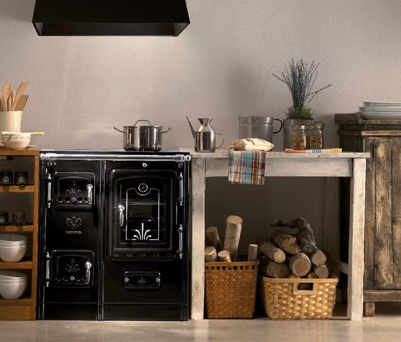 Kuchnie węglowe, na drewno, pellety, piecyki, kominki. 9