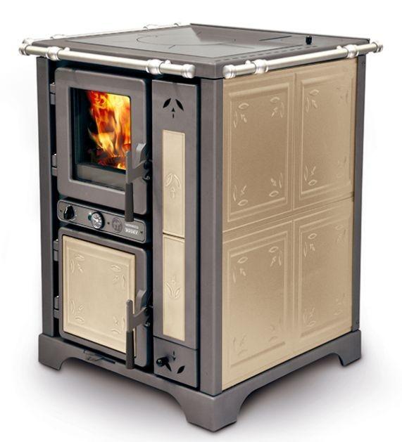 Kuchnie węglowe, na drewno, pellety, piecyki, kominki. 24