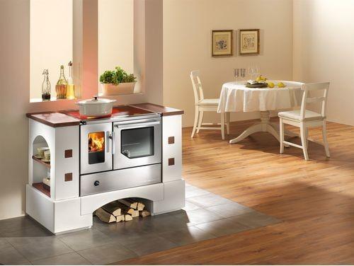 Kuchnie węglowe, na drewno, pellety, piecyki, kominki. 101