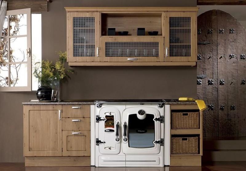Kuchnie węglowe, na drewno, pellety, piecyki, kominki. 119