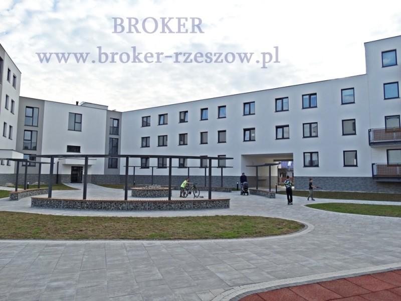 Komfortowe nowe mieszkanie 5-pokoi 3