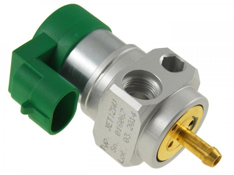 Wtryskiwacze gazowe włoskich marek BRC&Zavoli 0