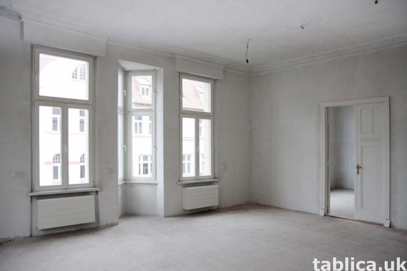 Atrakcyjne apartamenty w zabytkowej kamienicy w Poznaniu 4