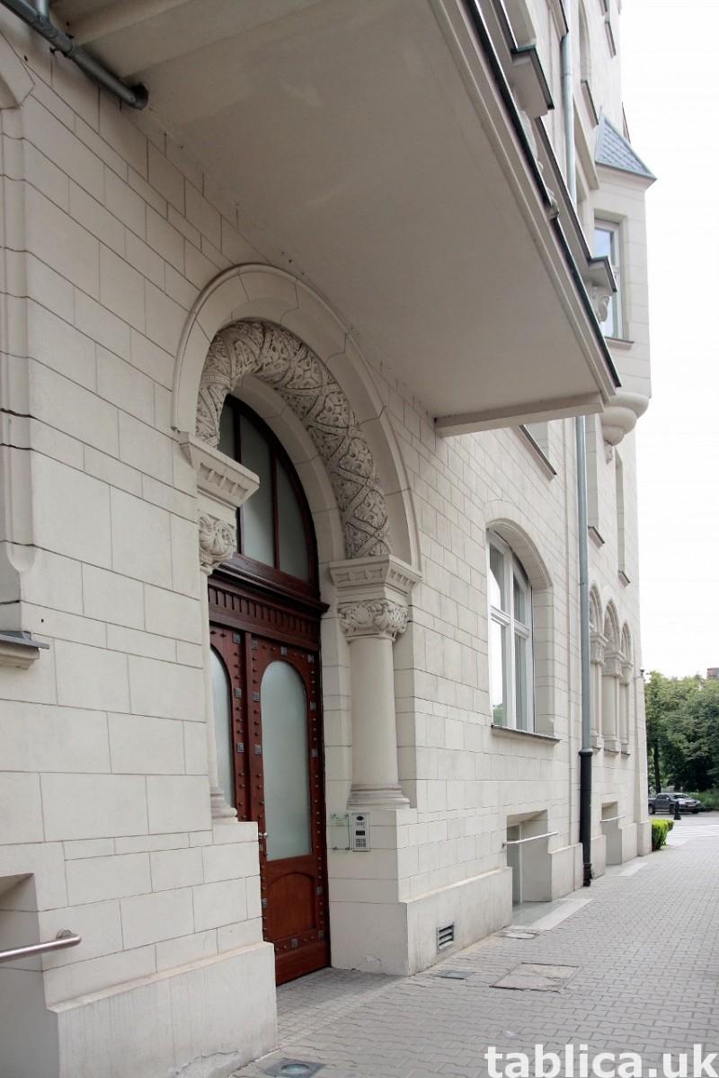 Atrakcyjne apartamenty w zabytkowej kamienicy w Poznaniu 12