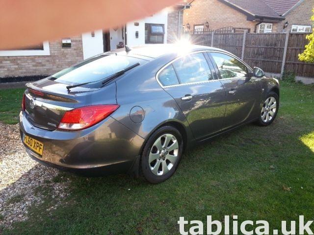 Sprzedam Vauxhall Insignia Eco 2010 1