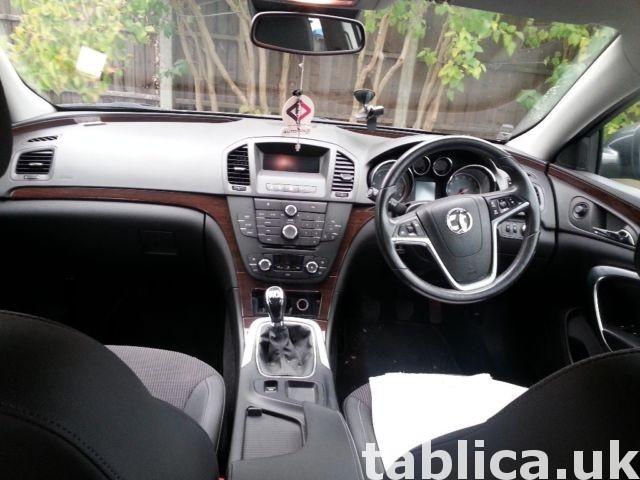 Sprzedam Vauxhall Insignia Eco 2010 2