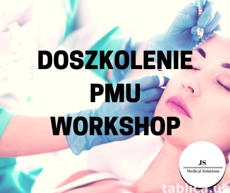 Doszkolenie PMU Workshop 0