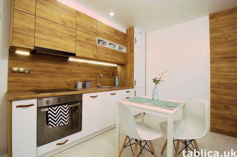 Sprzedam wyremontowane mieszkanie z dobrym dojazdem do A1 1