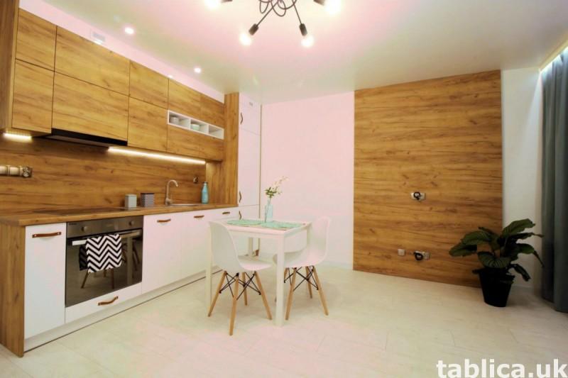 Sprzedam wyremontowane mieszkanie z dobrym dojazdem do A1 2