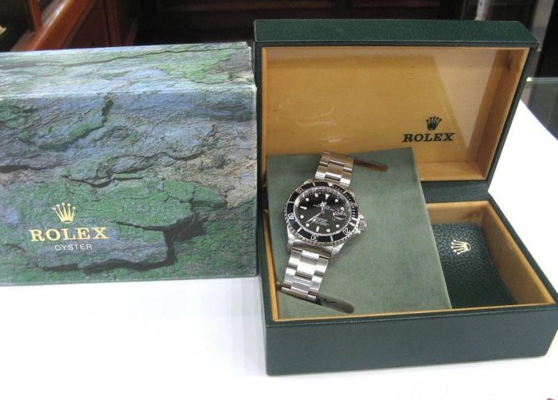 Zegarek Rolex  0