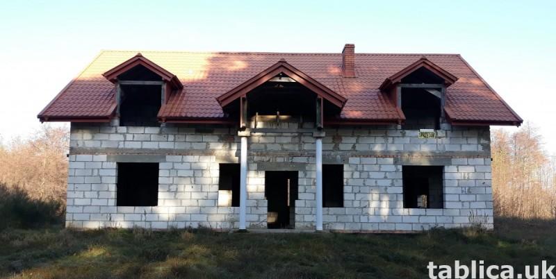 Dom nad jeziorem Łebsko 0