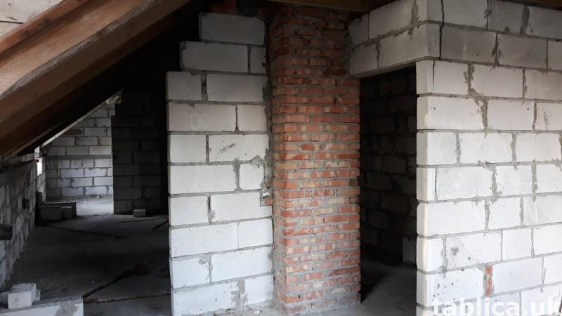 Dom nad jeziorem Łebsko 6