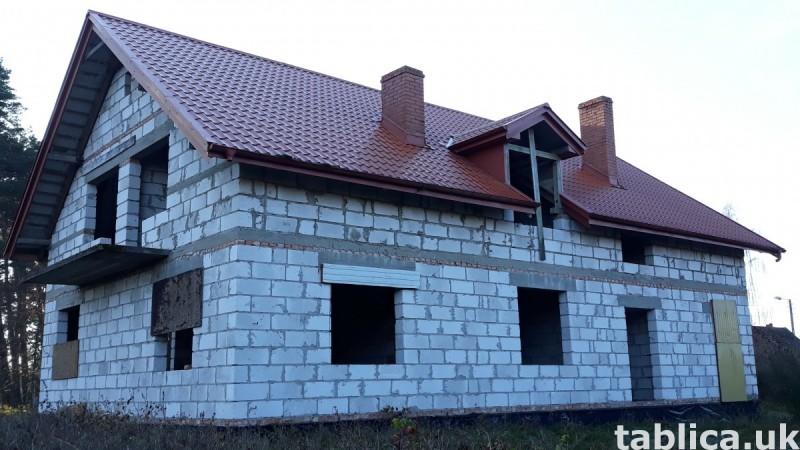 Dom nad jeziorem Łebsko 7