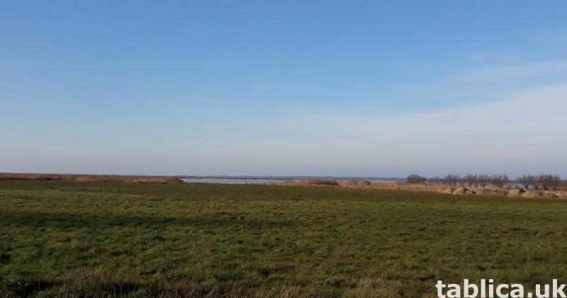 Dom nad jeziorem Łebsko 9