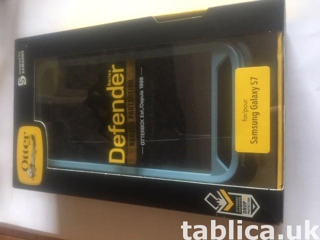Etui Samsung Galaxy S7  0