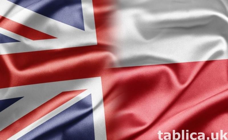 Korepetycje online, konwersacje po angielsku, angielski, pol 0