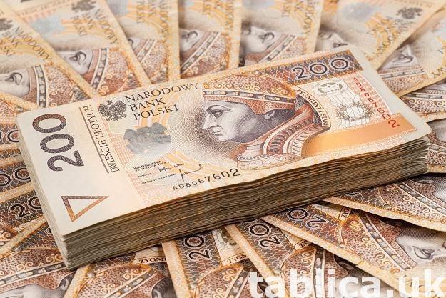Oferta pozyczki od 5000 do 490 000 000 EUR 0