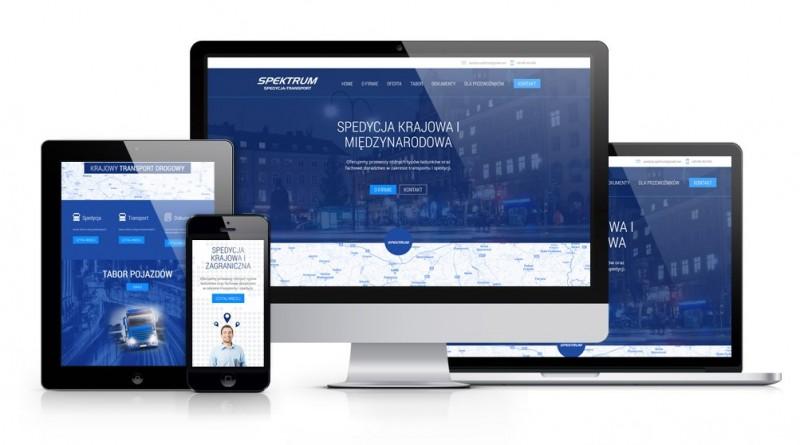 MagicMod.pl-Strona WWW od 299 PLN - Projektowanie Stron 0