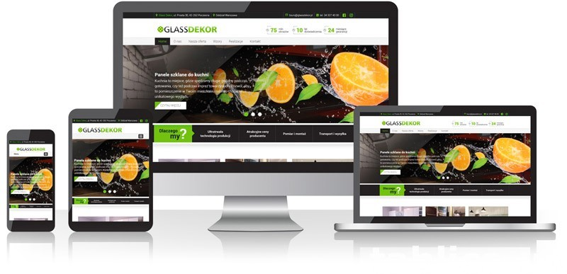 MagicMod.pl-Strona WWW od 299 PLN - Projektowanie Stron 3