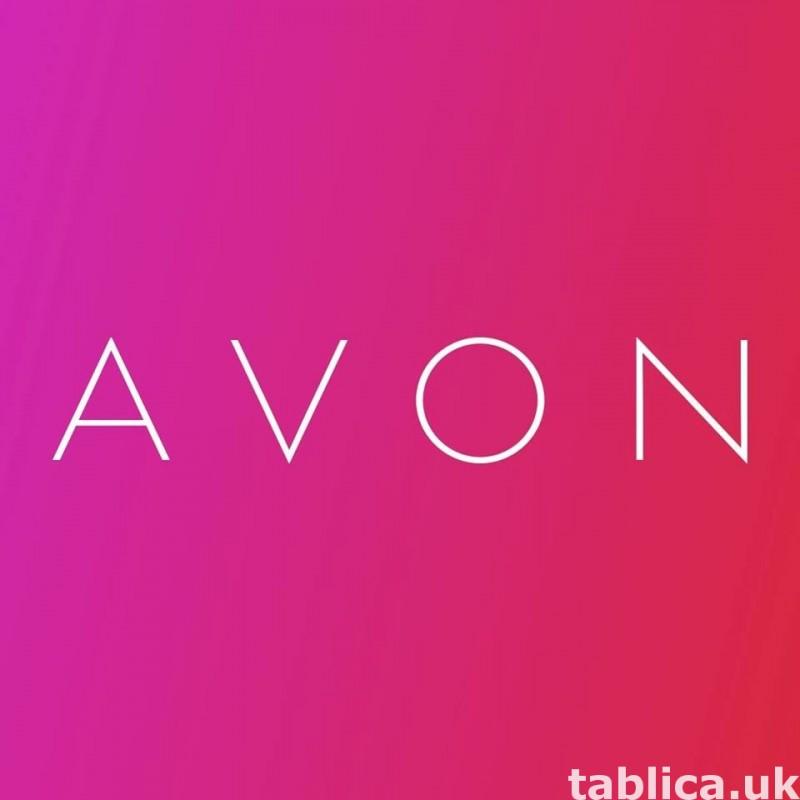 AVON UK szuka nowych Konsultantek !!! Bez wpisowego !!! 0