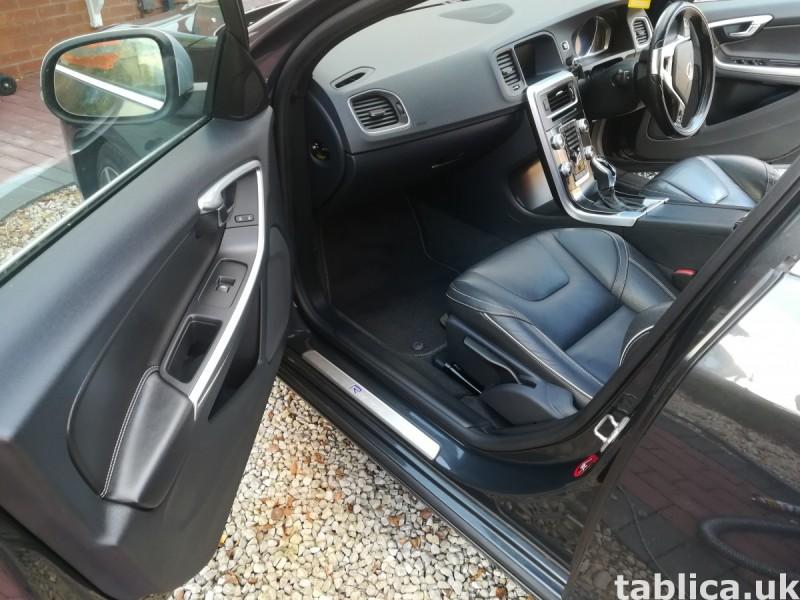 Volvo V60 R-design LUX Nav 7