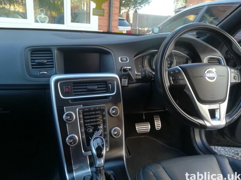 Volvo V60 R-design LUX Nav 10